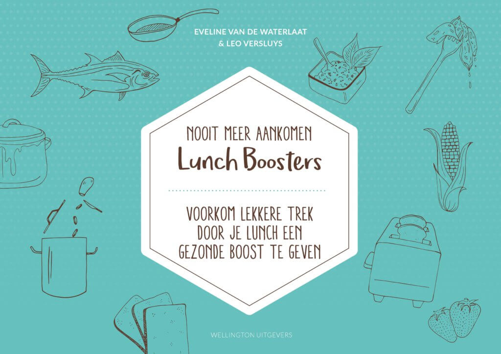 Cover Lunch Boosters