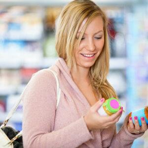 Hoe we in de supermarkt verleid worden om ongezonde keuzes te maken