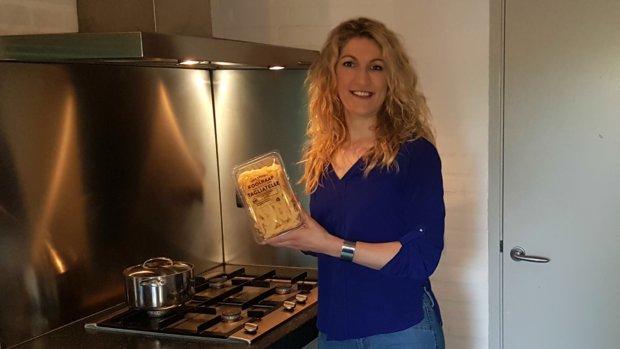 Diëtist Eveline van de Waterlaat Wat zegt jouw kassabon over je eetgedrag?