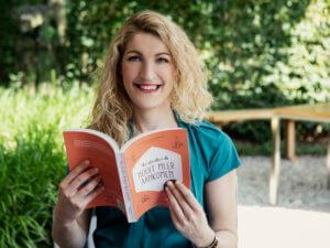 Eveline van de Waterlaat auteur  Nu afvallen en nooit meer aankomen