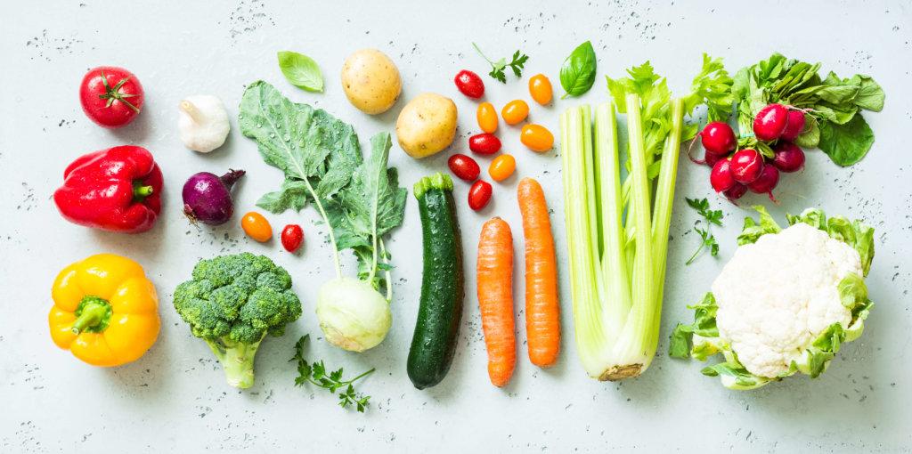 Voedingsvezels zijn ook koolhydraten