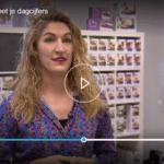 Diëtist Eveline vertelt bij Editie NL waarom het beter is om niet iedere dag op de weegschaal te gaan staan